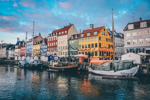 Skal du til København på forretningsrejse? post thumbnail image