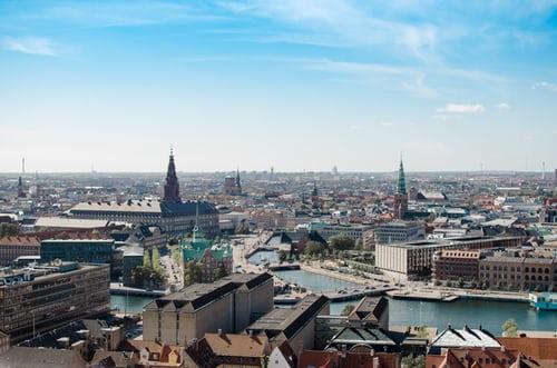 Højt vurderet hostel i København post thumbnail image